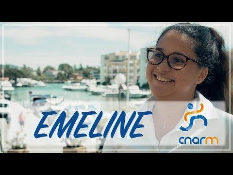 EMELINE MERCIER - Manager de rayon à Cannes