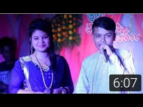 শিশু শিল্পী জনির মাথা নষ্ট শিল্পী শিউলিকে দেখে সেরা পাল্টা । Chittagong song । Provati Media