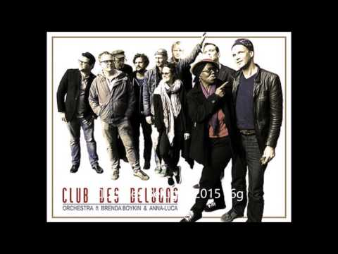 club des belugas   I just want to make love to you