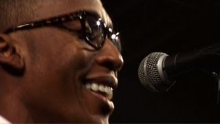 Raphael Saadiq - Live au Nancy Jazz Pulsation