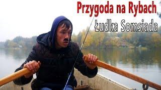 PRZYGODA NA RYBACH - Janusz i Somsiad - Łudka i urodziny somsiada odc.5
