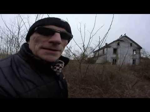 Hanover Pa abandoned  farm House