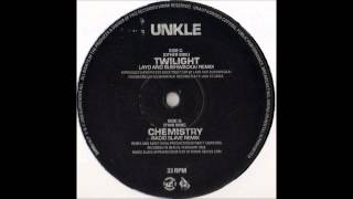 UNKLE - Chemistry (Radio Slave Remix) [Surrender All 2008]