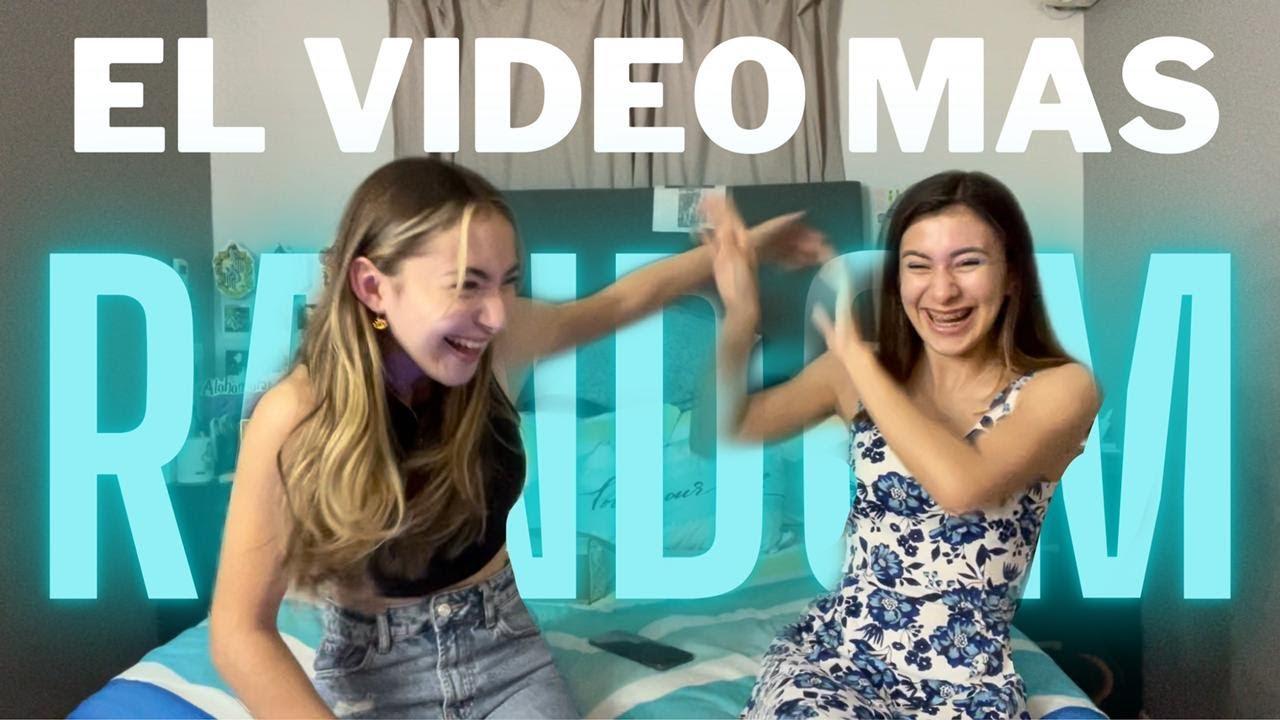 EL VIDEO MÁS RANDOM