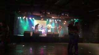 Cody Sparks Band - Sinners And The Saved - Live