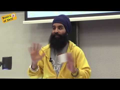 Can Sikhs Have Interfaith Marriages? Kent Uni - Q&A #4