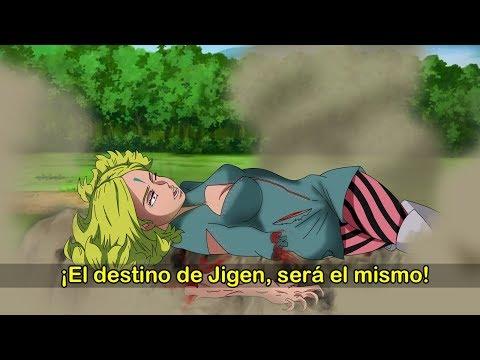 El Séptimo HOKAGE Naruto Uzumaki EXPLOTA FURIOSO