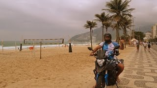 viaje en moto buenos aires rio de janeiro buenos aires