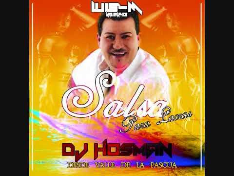 Salsa Romantica Ah tu Estilo DJ Hosman