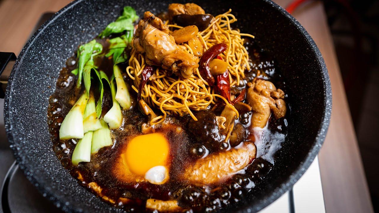Download Sizzling Yee Mee Ala Food Court.