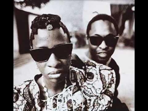 Amaduo & Mariam - Sabali (Official Video) HD
