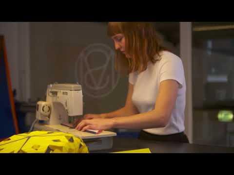 Carlijn Veurink Smurfit Kappa @ Dutch Design Week 2017 (DUTCH)