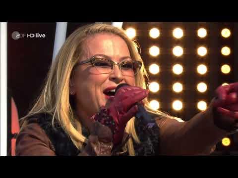 Anastacia - I'm Outta Love - ZDF Fernsehgarten 17.09.2017 (Anastacia hat Geburtstag)