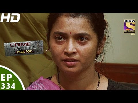 Crime Patrol Dial 100 - क्राइम पेट्रोल - Vasai Triple Murder - Episode 334 - 19th December, 2016