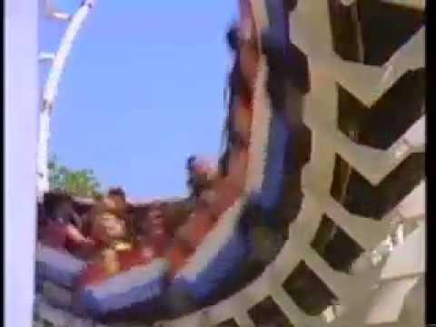 Boblo Island (1989 Commercial)