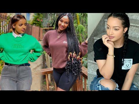 New viral habeshan tik tok video  Tik Tok ethiopian Funny Vine Video part  #56