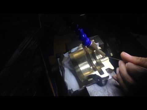 6.EIT Lasertechnik  Robotwelding on Automotive Parts. In EIT Lasertechnik Shanghai Plant