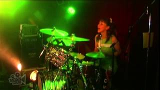 Watch Shonen Knife Cobra Versus Mongoose video
