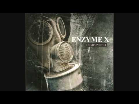 Enzyme X - Dissonant Poetry