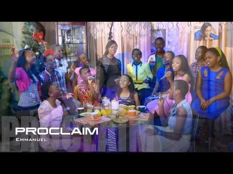 Proclaim Music - Emmanuel