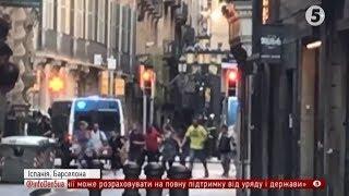 18 08 2017 / ІнфоДень / Адрiана Рибальченко