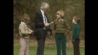 Interview met Prinses Beatrix: interview met de Prinsen (1980)