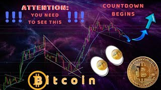 HAPPENING AGAIN?? IS BITCOIN HINTING AT THIS ENORMOUS PREDICTION!? | THIS IS CRAZY
