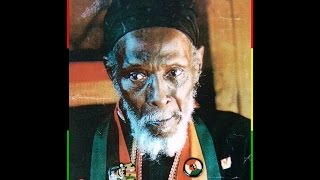 King Emmanuel - Prince Emmanuel - Black Christ Reasoning - Rastafari - Justice Sound