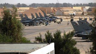 الأردن يعلن حدوده الشمالية والشرقية مناطق عسكرية مغلقة