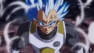 Super Dragon Ball-Heroes (AMV)