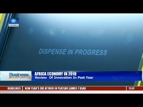 Africa Economy In 2018: A Review Of Innovation |Business Incorporated|