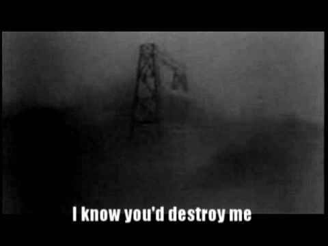 Unter Null - Destroy Me (video + lyrics)
