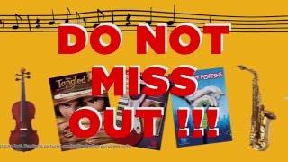 Bargain Basement Sale 16 & 17 April (NSW)
