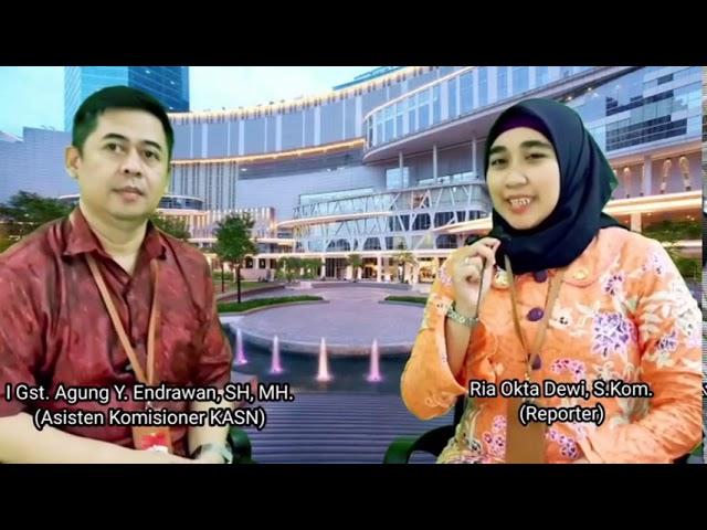 Mediasi dan Perlindungan KASN - Pemerintah Kabupaten Tulungagung