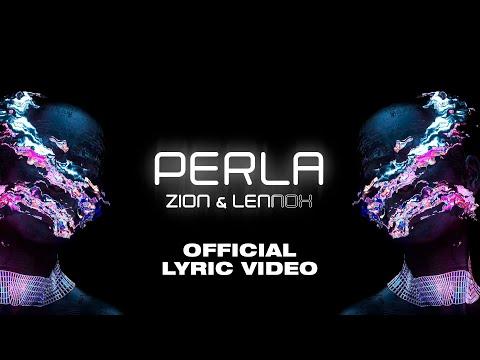 Zion & Lennox – Perla