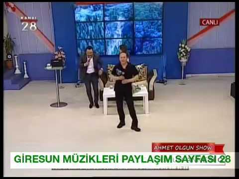 Murat Aslan Giresun Karşılaması 2017