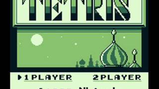 Tetris (Nintendocore) Korobeiniki