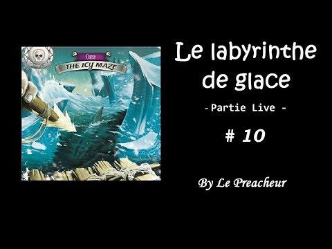 The 7th continent   Le labyrinthe de glace #10