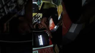 Cena hip-hop _GOTA kabupaten
