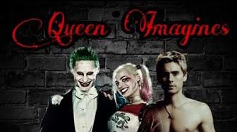 Queen Imagines - YouTube