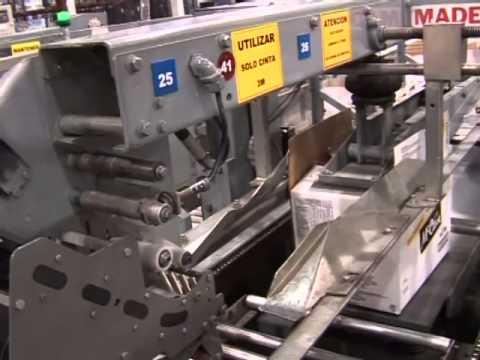 Eslabones de la producción de papas pre fritas congeladas (#486 2012-11-17)