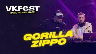 VK Fest Online | Radio Record Stage — GORILLA ZIPPO