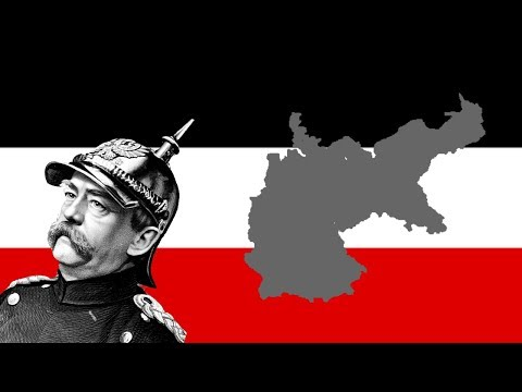 History of German States