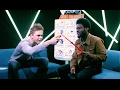 Capture de la vidéo Caspar Lee And Michael Kiwanuka - 'what The Duck?' | Brits 2017