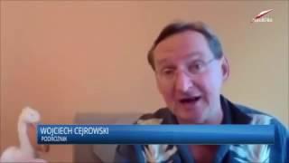 Cejrowski o PIS