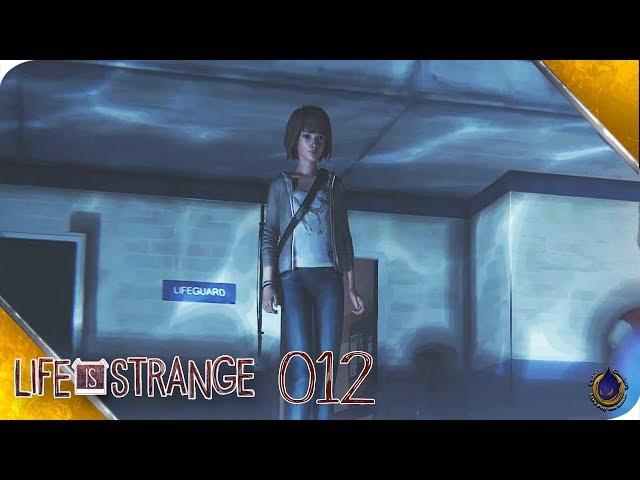 LIFE IS STRANGE - Episode 3 📷 [012] Blackwell bei Nacht