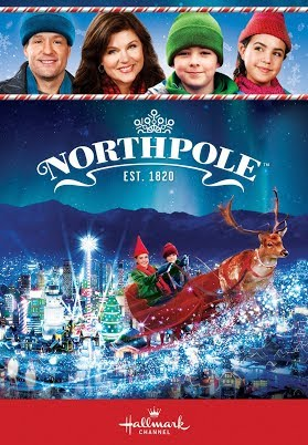 NORTHPOLE: OPEN FOR CHRISTMAS Trailer - Bailee Madison, Lori ...