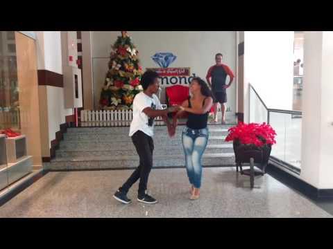 Dançando Tecno Melody/Tecnobrega
