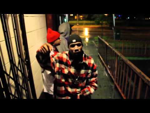 DPone -  In your Area prod. by Claws Directed by Bz Filmz