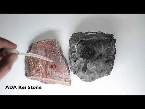 ada kei stone vs seiryu stone limestone youtube. Black Bedroom Furniture Sets. Home Design Ideas